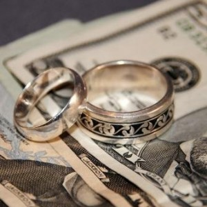 Alimony laws in Tennessee
