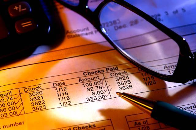 Research proposal on forensic accounting