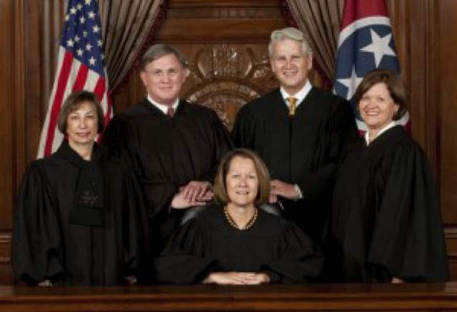 Supreme Court of Tennessee Issued Gonsewski a Landmark Alimony Decision in 2011