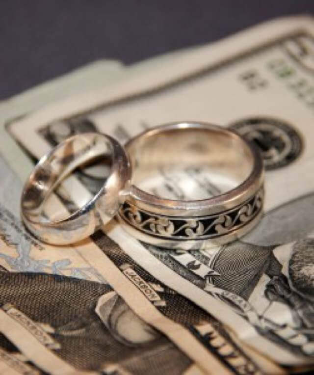 cost of divorce in tennessee