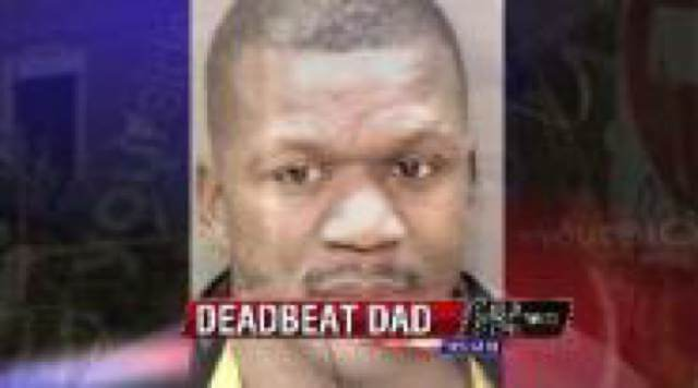 Deadbeat Dad with 25 Kids Owes Thousands of Dollars