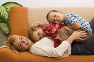 Tennessee Stepparent Visitation Rights