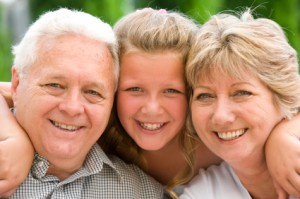 Grandparent Visitation Rights Laws | Germantown, Tennessee