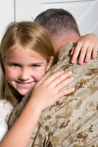 Tennessee Child Support Laws for Military Families