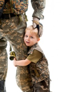 Military Alimony and Tennessee Divorce Laws