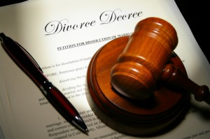Filing for Divorce First in Tennessee