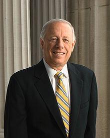 Photo of Governor Phil Bredesen