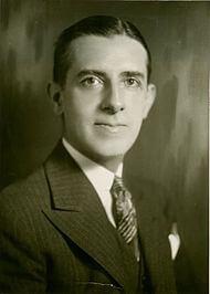 Photo of Governor W. Prentice Cooper