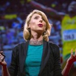 Best Ted Talks on Divorce and Recovery: Amy Cuddy - Your body language shapes who you are.