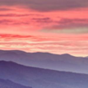 smokey mountains photo