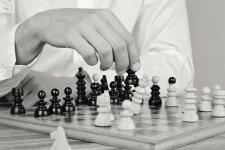 photo chessboard