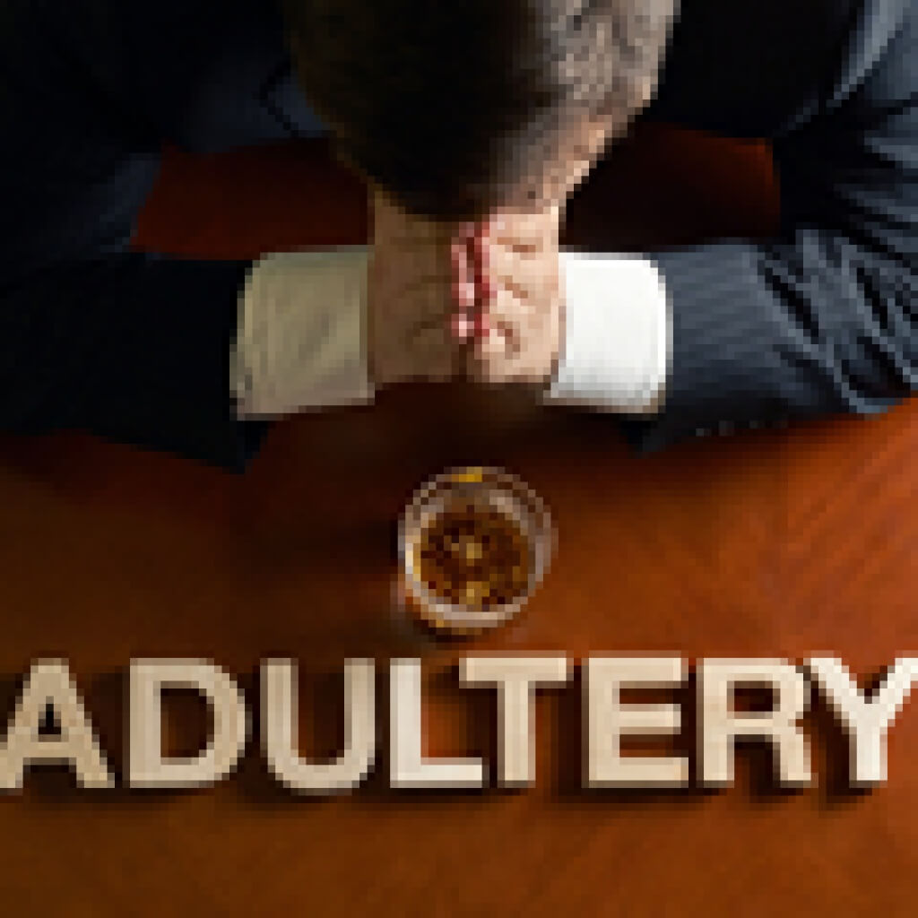 Adultery intimacy mens needs
