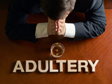 Divorce laws in Tennessee: adultery.