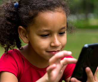 Can My Ex Take My Child's Cell Phone? PART ONE