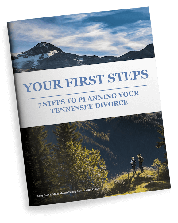 Your First Steps