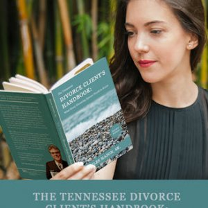 The Tennesse Divorce Clients Handbook