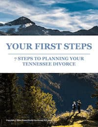 Your First Steps E-Book